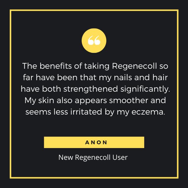 Regenecoll The Glow Programme