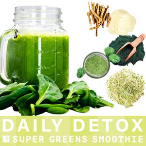 Regenecoll Plus Daily Detox 5 x 9g